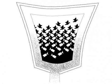 Garden of Escher